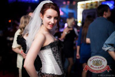 «Дыхание ночи»: Esteam & Гайдай (Омск), 31 мая 2014 - Ресторан «Максимилианс» Челябинск - 15