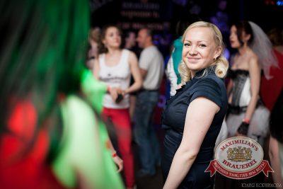 «Дыхание ночи»: Esteam & Гайдай (Омск), 31 мая 2014 - Ресторан «Максимилианс» Челябинск - 16