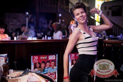 «Дыхание ночи»: Esteam & Гайдай (Омск), 31 мая 2014 - Ресторан «Максимилианс» Челябинск - 20