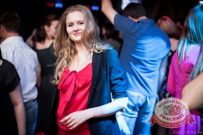«Дыхание ночи»: Esteam & Гайдай (Омск), 31 мая 2014 - Ресторан «Максимилианс» Челябинск - 21
