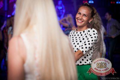 «Дыхание ночи»: Esteam & Гайдай (Омск), 31 мая 2014 - Ресторан «Максимилианс» Челябинск - 23