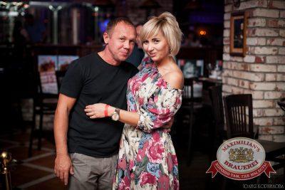 «Дыхание ночи»: Esteam & Гайдай (Омск), 31 мая 2014 - Ресторан «Максимилианс» Челябинск - 24