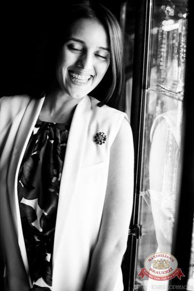 «Дыхание ночи»: Esteam & Гайдай (Омск), 31 мая 2014 - Ресторан «Максимилианс» Челябинск - 27