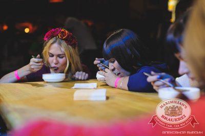 «Октоберфест»: Фестивальный уикенд. «Максимилианс» Челябинск — Пивная столица! 3 октября 2014 - Ресторан «Максимилианс» Челябинск - 12