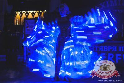 «Октоберфест»: Фестивальный уикенд. «Максимилианс» Челябинск — Пивная столица! 3 октября 2014 - Ресторан «Максимилианс» Челябинск - 27
