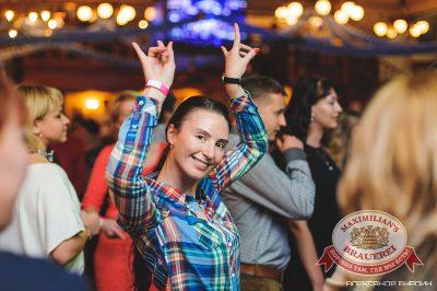 «Октоберфест»: Фестивальный уикенд. «Максимилианс» Челябинск — Пивная столица! 3 октября 2014 - Ресторан «Максимилианс» Челябинск - 32