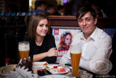 Фестивальный уик-енд. Определение «Пивной столицы», 4 октября 2013 - Ресторан «Максимилианс» Челябинск - 06