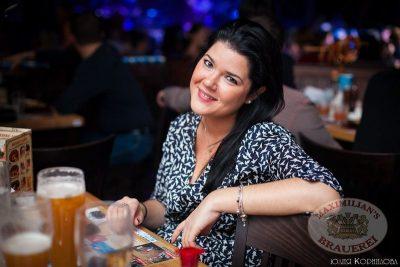Фестивальный уик-енд. Определение «Пивной столицы», 4 октября 2013 - Ресторан «Максимилианс» Челябинск - 10