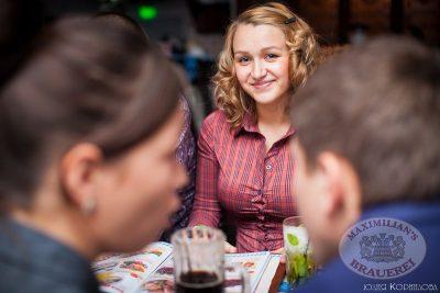 Фестивальный уик-енд. Определение «Пивной столицы», 4 октября 2013 - Ресторан «Максимилианс» Челябинск - 12