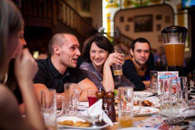 Фестивальный уик-енд. Определение «Пивной столицы», 4 октября 2013 - Ресторан «Максимилианс» Челябинск - 20