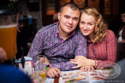 Фестивальный уик-енд. Определение «Пивной столицы», 4 октября 2013 - Ресторан «Максимилианс» Челябинск - 7