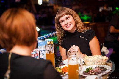 Челябинск — Пивная столица «Максимилианс»! 27 сентября 2013 - Ресторан «Максимилианс» Челябинск - 04