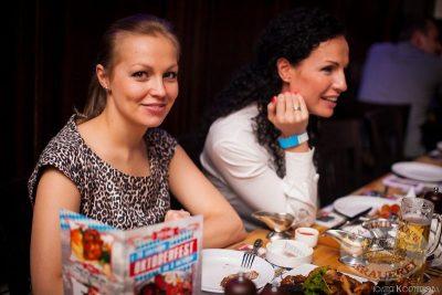 Челябинск — Пивная столица «Максимилианс»! 27 сентября 2013 - Ресторан «Максимилианс» Челябинск - 05