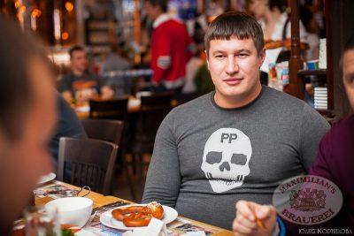 Челябинск — Пивная столица «Максимилианс»! 27 сентября 2013 - Ресторан «Максимилианс» Челябинск - 08