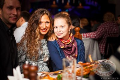 Челябинск — Пивная столица «Максимилианс»! 27 сентября 2013 - Ресторан «Максимилианс» Челябинск - 10