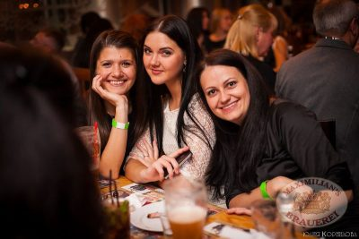 Челябинск — Пивная столица «Максимилианс»! 27 сентября 2013 - Ресторан «Максимилианс» Челябинск - 18