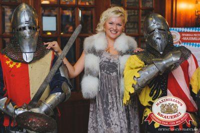 «Октоберфест»: Фестивальный уикенд, 26 сентября 2014 - Ресторан «Максимилианс» Челябинск - 06
