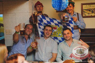 «Октоберфест»: Фестивальный уикенд, 26 сентября 2014 - Ресторан «Максимилианс» Челябинск - 10