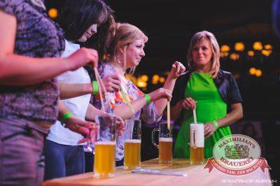 «Октоберфест»: Фестивальный уикенд, 26 сентября 2014 - Ресторан «Максимилианс» Челябинск - 14
