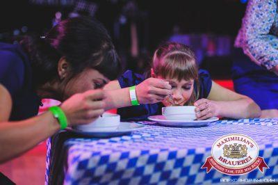 «Октоберфест»: Фестивальный уикенд, 26 сентября 2014 - Ресторан «Максимилианс» Челябинск - 16