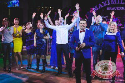 «Октоберфест»: Фестивальный уикенд, 26 сентября 2014 - Ресторан «Максимилианс» Челябинск - 19