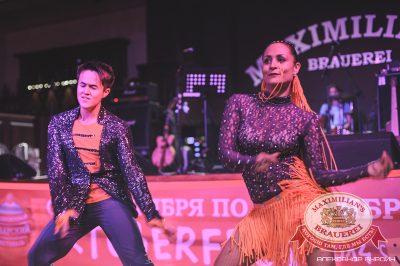«Октоберфест»: Фестивальный уикенд, 26 сентября 2014 - Ресторан «Максимилианс» Челябинск - 21