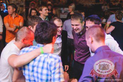 «Октоберфест»: Фестивальный уикенд, 26 сентября 2014 - Ресторан «Максимилианс» Челябинск - 27