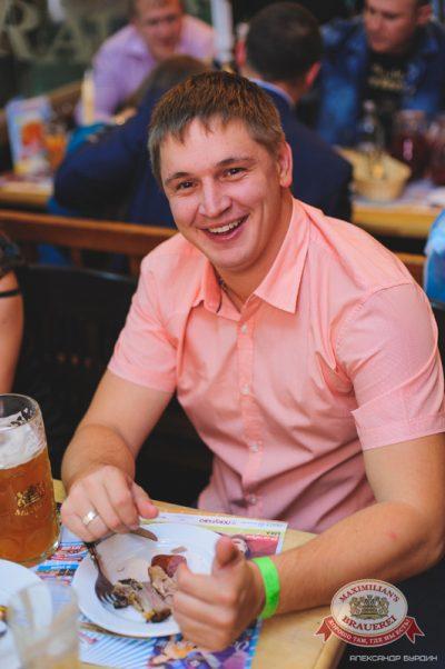 «Октоберфест»: Фестивальный уикенд, 26 сентября 2014 - Ресторан «Максимилианс» Челябинск - 31