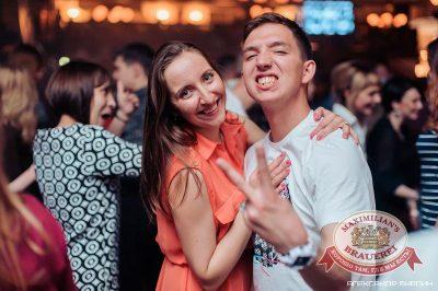«Дыхание ночи»: вечеринка «Форсаж», 8 мая 2015 - Ресторан «Максимилианс» Челябинск - 13