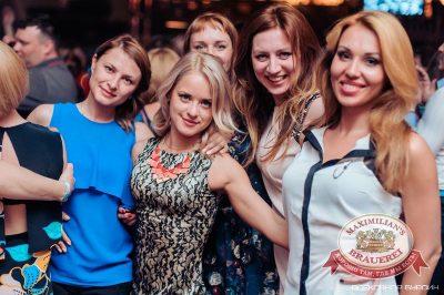 «Дыхание ночи»: вечеринка «Форсаж», 8 мая 2015 - Ресторан «Максимилианс» Челябинск - 15