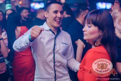 «Дыхание ночи»: вечеринка «Форсаж», 8 мая 2015 - Ресторан «Максимилианс» Челябинск - 16
