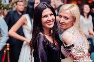 «Дыхание ночи»: вечеринка «Форсаж», 8 мая 2015 - Ресторан «Максимилианс» Челябинск - 19