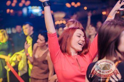 «Дыхание ночи»: вечеринка «Форсаж», 8 мая 2015 - Ресторан «Максимилианс» Челябинск - 23