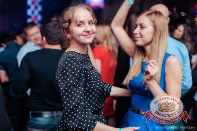 «Дыхание ночи»: вечеринка «Форсаж», 8 мая 2015 - Ресторан «Максимилианс» Челябинск - 26
