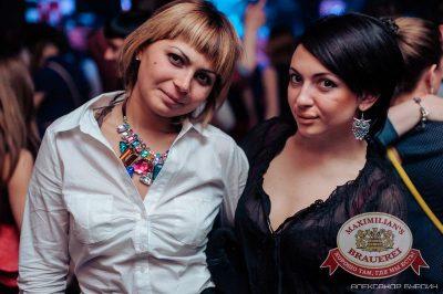 «Дыхание ночи»: вечеринка «Форсаж», 8 мая 2015 - Ресторан «Максимилианс» Челябинск - 27
