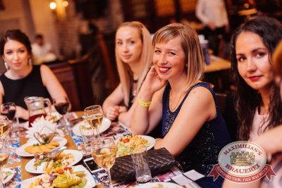 Super ПЯТНИЦА, 2 июня 2017 - Ресторан «Максимилианс» Челябинск - 36