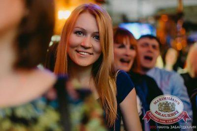 Джиган, 4 марта 2015 - Ресторан «Максимилианс» Челябинск - 26