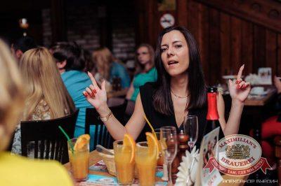 Группа «Кафе Улыбка»: презентация новой программы, 11 июня 2015 - Ресторан «Максимилианс» Челябинск - 28