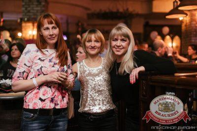 Вечеринка Ретро FM. Специальный гость: Маргарита Суханкина, 3 февраля 2016 - Ресторан «Максимилианс» Челябинск - 04