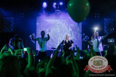 Вечеринка Ретро FM. Специальный гость: Маргарита Суханкина, 3 февраля 2016 - Ресторан «Максимилианс» Челябинск - 17