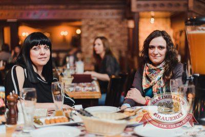 Группа «Виктор», 21 марта 2014 - Ресторан «Максимилианс» Челябинск - 05