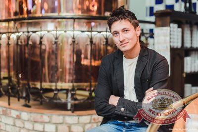 Группа «Виктор», 21 марта 2014 - Ресторан «Максимилианс» Челябинск - 27