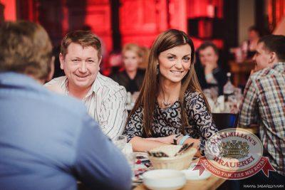 Группа «Виктор», 21 марта 2014 - Ресторан «Максимилианс» Челябинск - 30