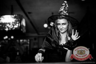 Halloween: второй день шабаша. Акт первый, 1 ноября 2014 - Ресторан «Максимилианс» Челябинск - 04