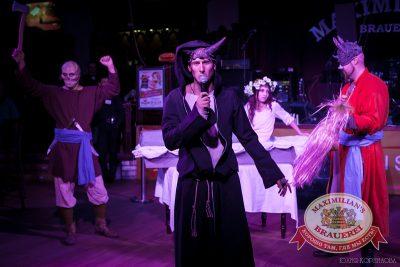 Halloween: второй день шабаша. Акт первый, 1 ноября 2014 - Ресторан «Максимилианс» Челябинск - 12