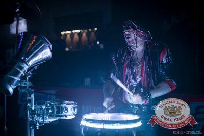 Halloween: второй день шабаша. Акт первый, 1 ноября 2014 - Ресторан «Максимилианс» Челябинск - 15