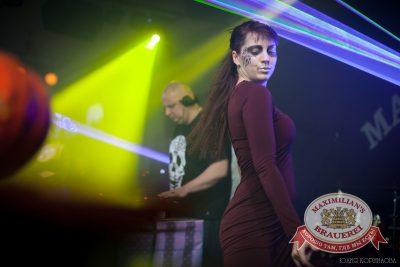 Halloween: второй день шабаша. Акт второй. «Дыхание ночи»: DJ Kley, 1 ноября 2014 - Ресторан «Максимилианс» Челябинск - 03