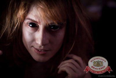 Halloween: второй день шабаша. Акт второй. «Дыхание ночи»: DJ Kley, 1 ноября 2014 - Ресторан «Максимилианс» Челябинск - 21