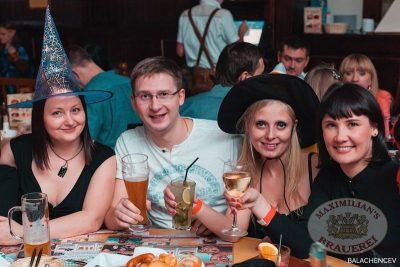 Halloween в «Максимилианс», 1 ноября 2013 - Ресторан «Максимилианс» Челябинск - 08