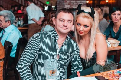 Halloween в «Максимилианс», 1 ноября 2013 - Ресторан «Максимилианс» Челябинск - 09